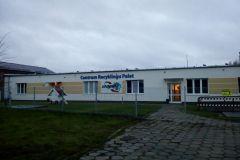 WOPAL - Centrum Recyklingu Palet